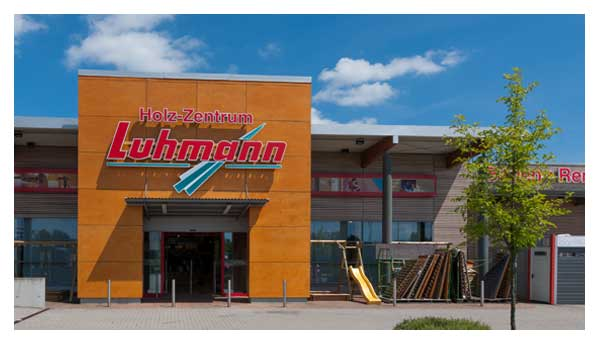 Luhmann Celle Onlineshop